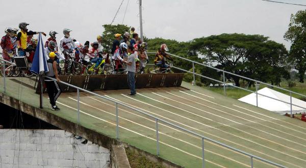 bmx race, bicicross