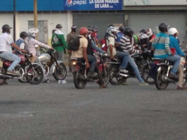 colectivos armados chavistas